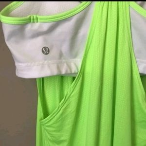 lululemon athletica Tops - Lululemon Tank top 6
